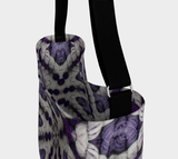 Day Tote Shoulder Bag - Crystal Violet