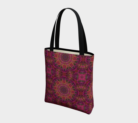 Tote Bag - Lace Dream