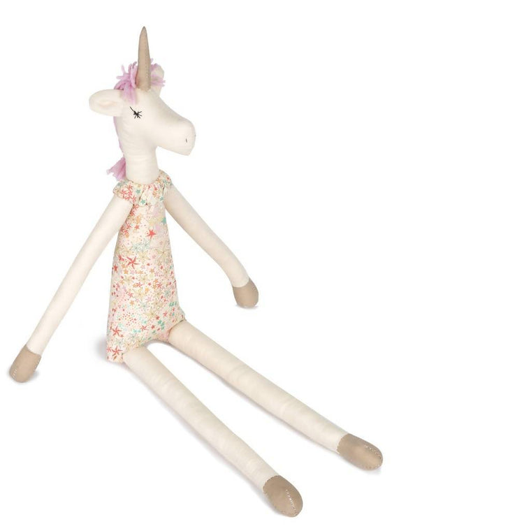 Penny Pink Unicorn Doll