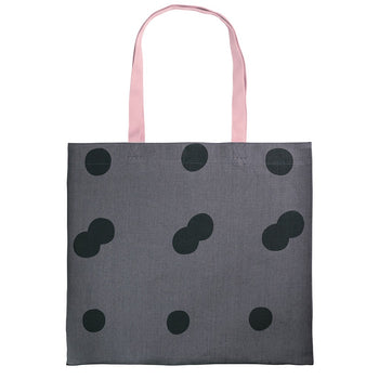 Holloway spot large tote bag