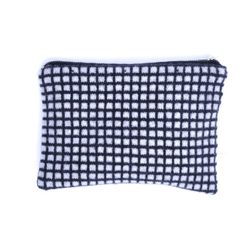 GRIDLOCK Pouch