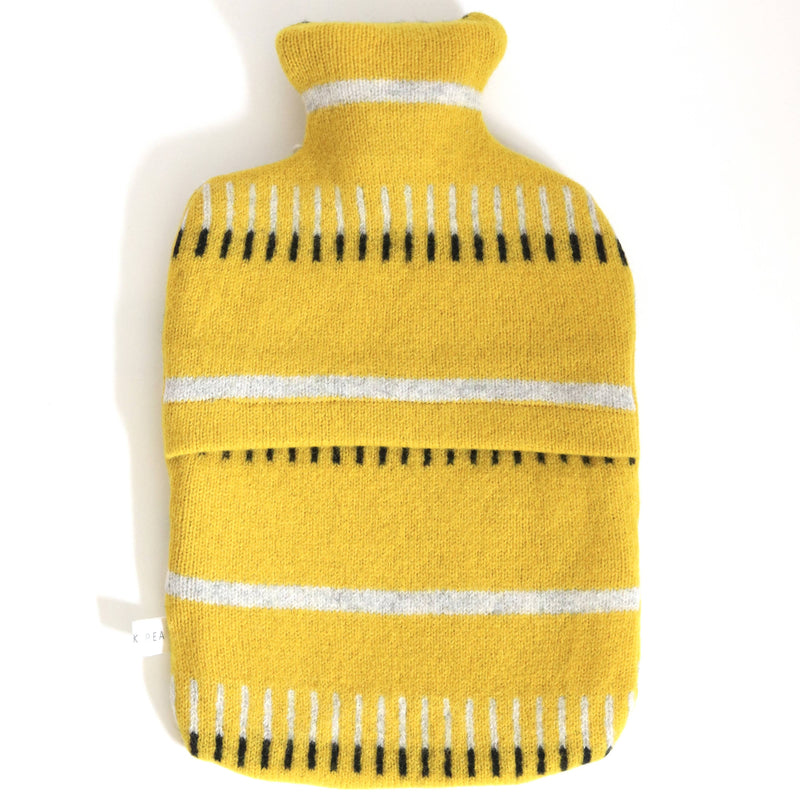 NORMAN Hot Water Bottle