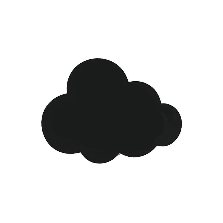 Chalkboard Cloud
