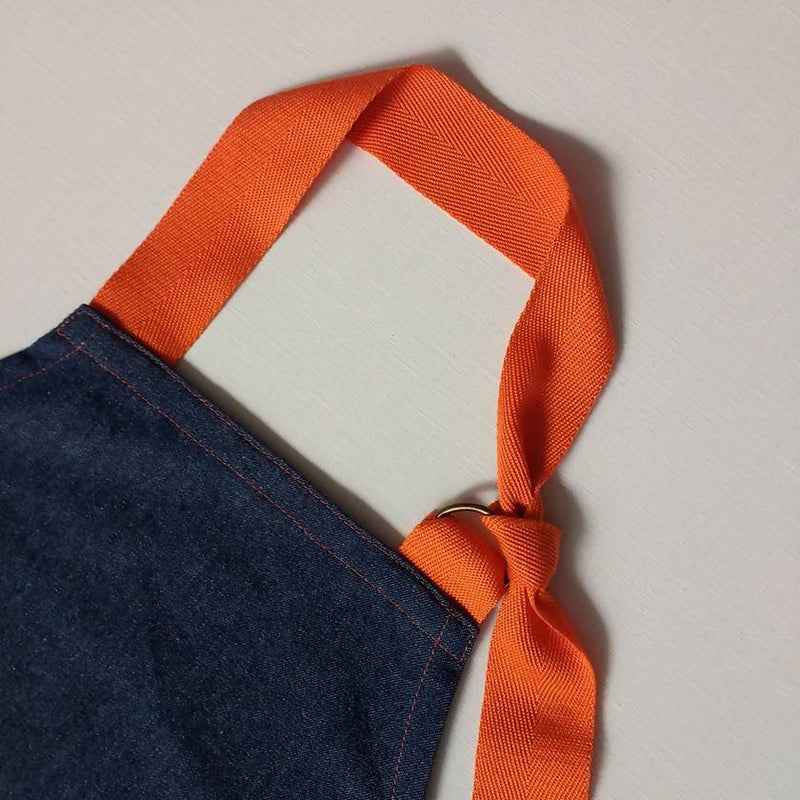 Mini-Makers Aprons. Age 3-5 years - choice of colours