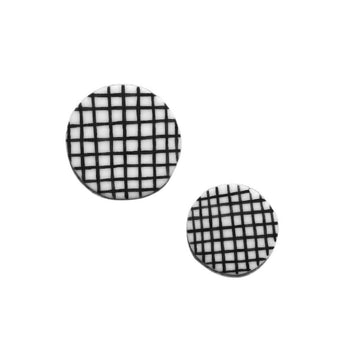 Grid Ceramic Pin (2 sizes)