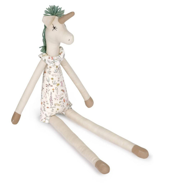 Cornelius Mint Unicorn Doll