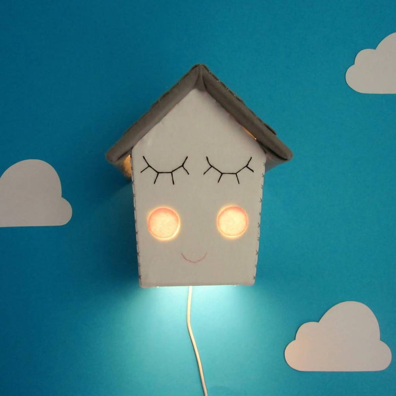 Happy House Light
