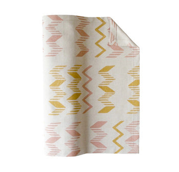 ZigZag Table Runner