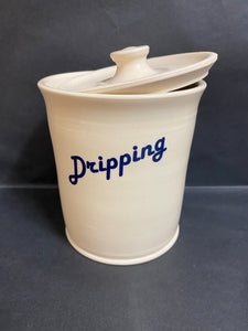 Dripping Pot | Handmade Tasmanian