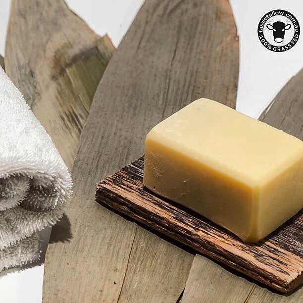 PURE - Tallow Soap