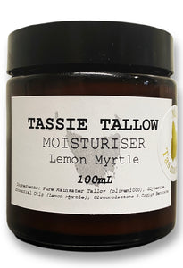 Lemon Myrtle Moisturiser | 100mL