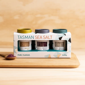 Tasman Sea Salt Pack
