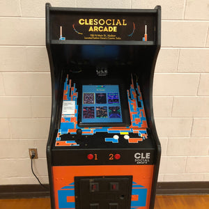 Rent an Arcade Game for your next event