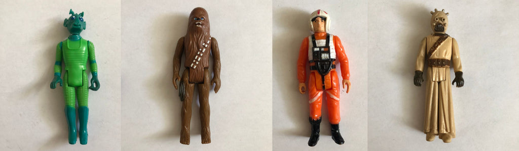 Star Wars Figures on Sale Now!