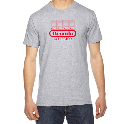 Arcade Collector American Apparel T-Shirt