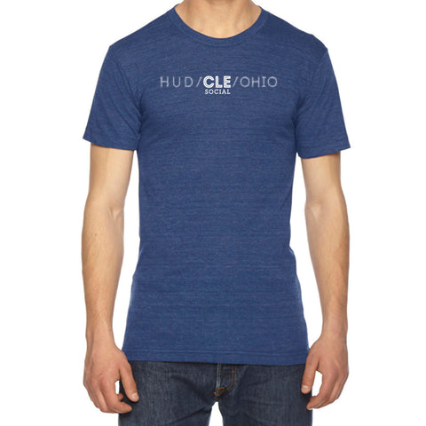 Hudson Ohio American Apparel T-Shirt