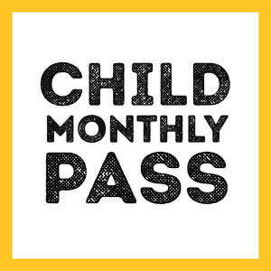 CLE Social Child Monthly Pass