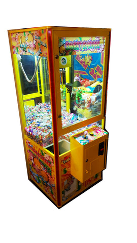 Candy Claw Machine