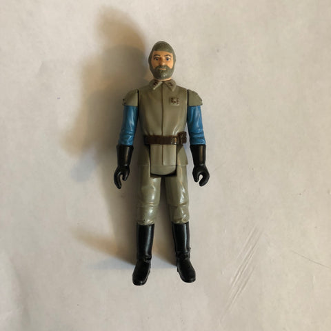 Star Wars Action Figure - General Madine