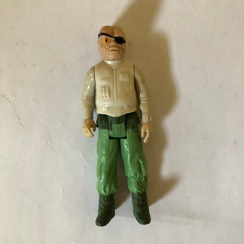 Star Wars Action Figure - Prune Face