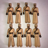 Star Wars Action Figure - Sand People Tusken Raider