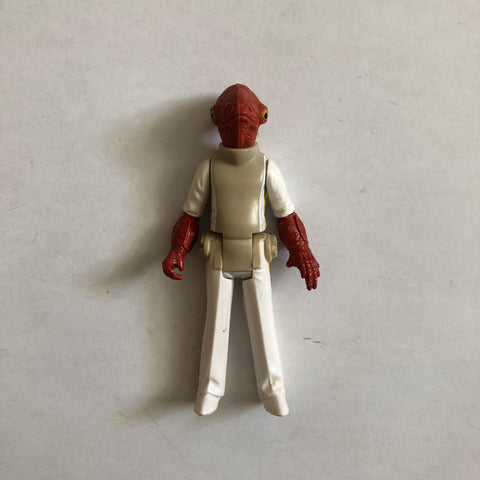 Star Wars Action Figure - Admiral Akbar