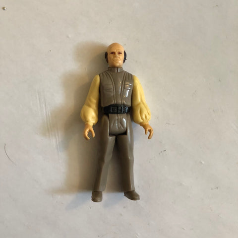 Star Wars Action Figure - Lobot