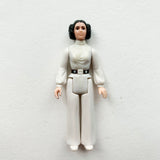 Star Wars Say Hi Card & Vintage Figure