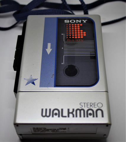 WM8 Walkman