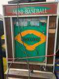 Chicago Coin Mini Basebal Game