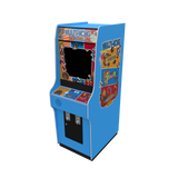 MultiKong Nintendo Arcade Machine
