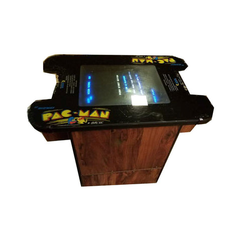 Pac-Man Cocktail Arcade Game