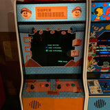 Super Mario Bros Arcade Game