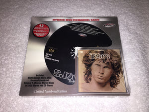 The Doors The Best Of Doors SACD  sc 1 st  Right of Way Record Store & The Doors The Best Of Doors SACD \u2013 Right of Way Record Store