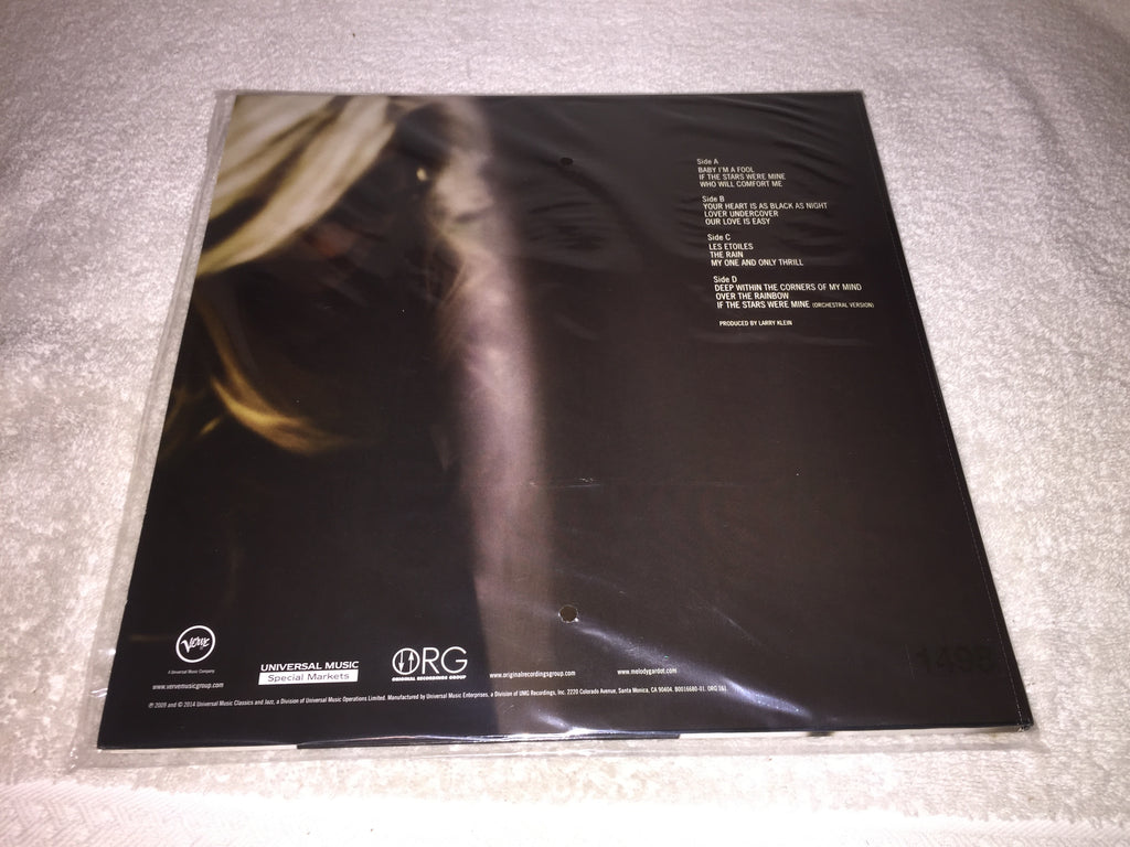 Melody Gardot My One And Only Thrill Vinyl Right Of Way
