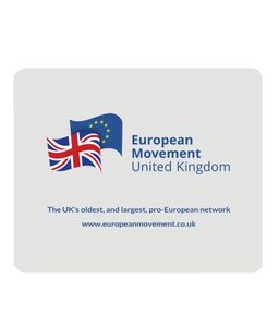 European Movement Mousemat