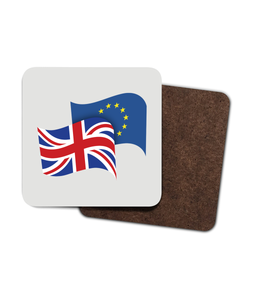 European Movement Coasters (4 Pack)