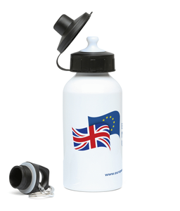 European Movement Water Bottle