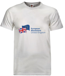 European Movement T-Shirt