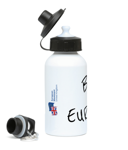Born European Kids Water Bottle