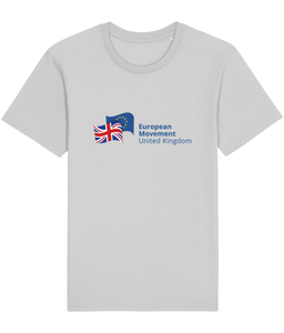 European Movement T-Shirt (Unisex) in various colours (v2)