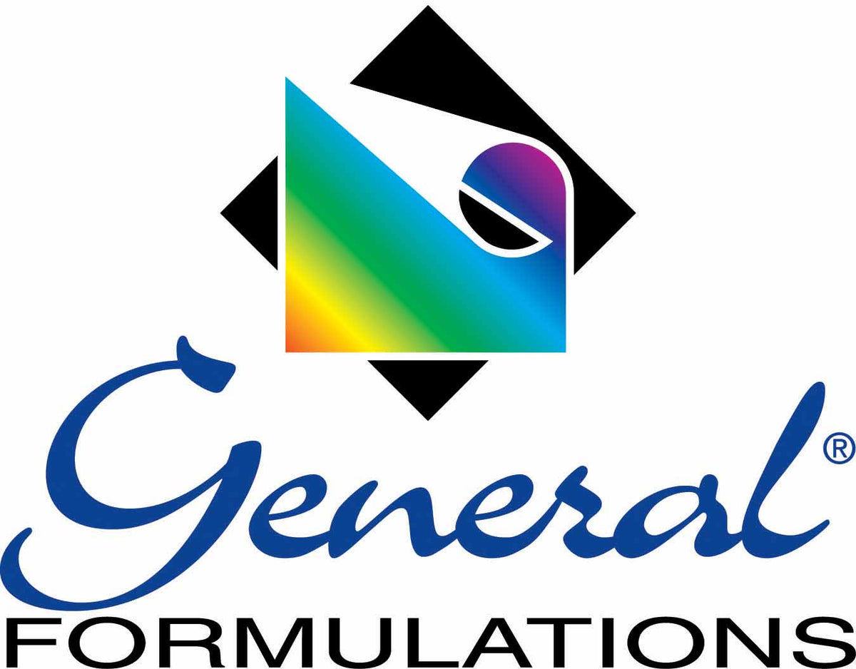 General Formulations Intermediate Print Vinyl