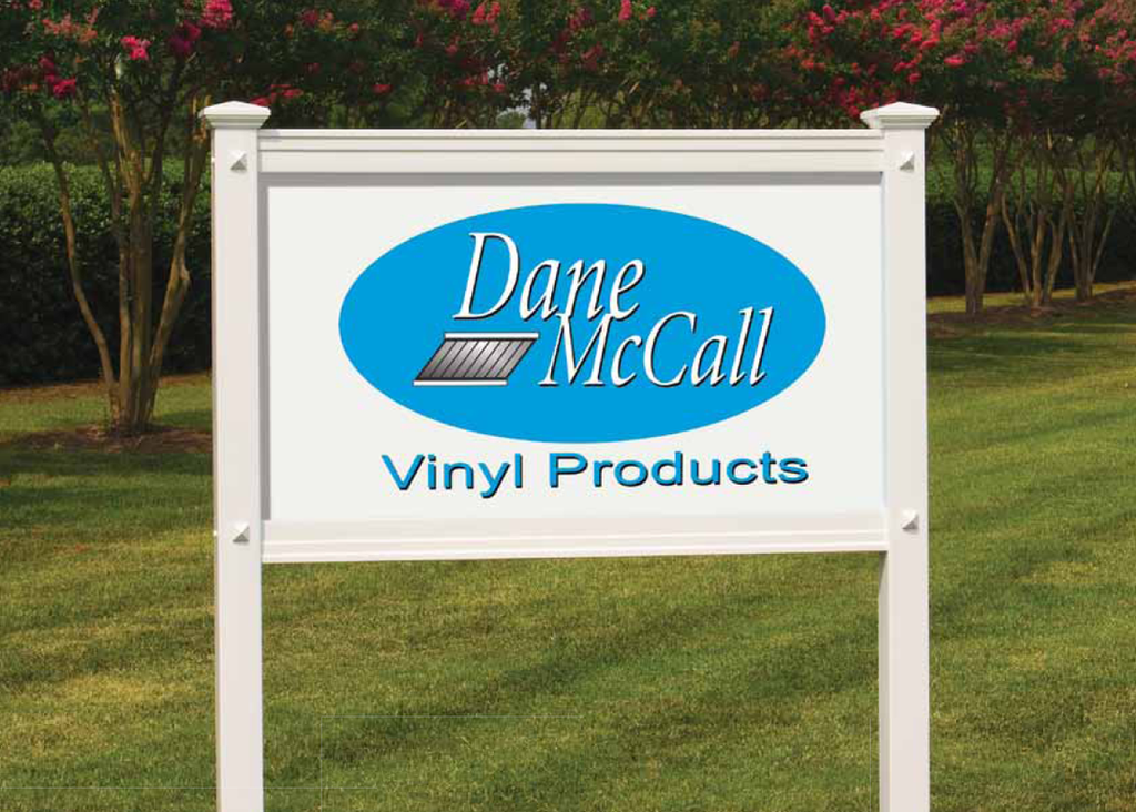 Dane McCall, Prestige Post and Panel Kit