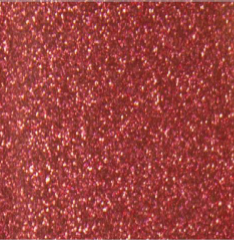Glitter Heat Transfer Vinyl - Blush