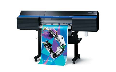 Roland SG Series Printer / Cutter