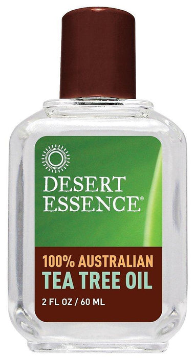 Tea Tree Oil 100% Australian - 1 oz