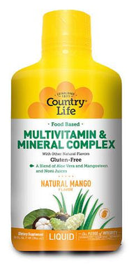 Liquid Multi Mineral Complex - 32 oz