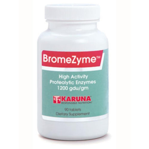 BromeZyme - 90 Tablets