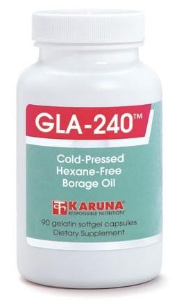 GLA-240 - 90 Softgels