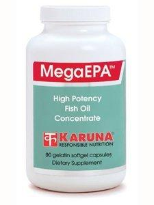 MegaEPA HP Fish Oil Concentrate - 90 Softgels